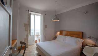 Hotel Gutkowski sea rooms view