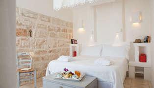 Masseria Salinola Room