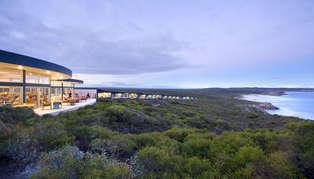 Southern Ocean Lodge, Kangaroo Island, Australia