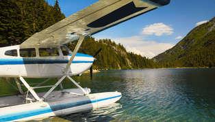 Ultimate British Columbia Adventure