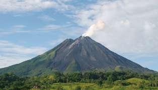 Seriously Stylish Honeymoon to Costa Rica
