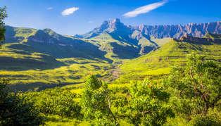 Africa, KwaZulu-Natal