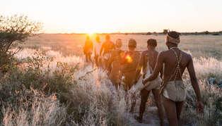 Family Safari Botswana and Zimbabwe