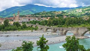 Escape to Emilia-Romagna