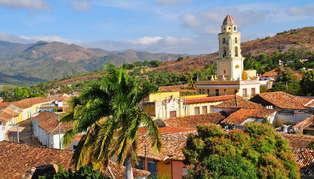 Colonial Cuba Holiday | Exsus