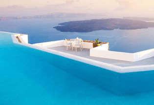 Greece in Exsus Signature Style