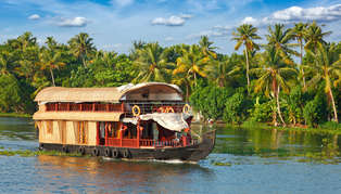Family Holiday to Kerala & the Maldives