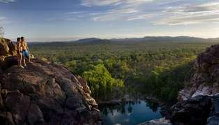 Adventure Honeymoon to Indonesia & Australia