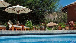 Sol y Luna hotel, Peru