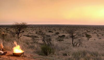 Tswalu Motse, South Africa