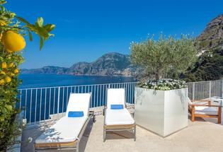 Honeymoon to Italy's Amalfi Coast