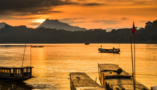 Laos, Thailand, Cambodia Holiday