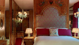 Gritti Palace hotel, Venice