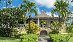 The Cotton House, Mustique, Caribbean