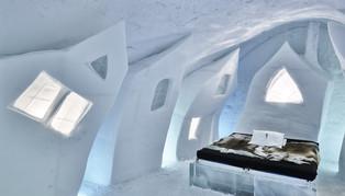 Sweden, Arctic