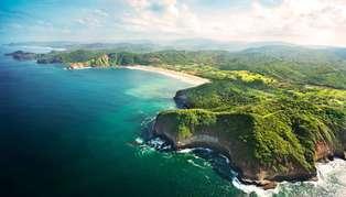 Emerald Coast, Nicaragua