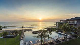 Alila Seminyak Bali, Indonesia