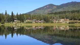 Alpine Meadows Resort, Canada