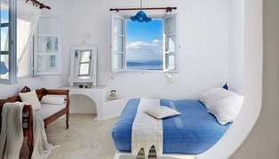 Altana Traditional Houses and Suites, Greece