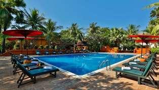 Amazing Bagan Resort, Bagan, Myanmar (Burma)