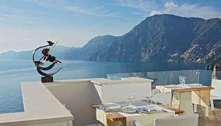 Casa Angelina, Praiano, Amalfi Coast, Italy