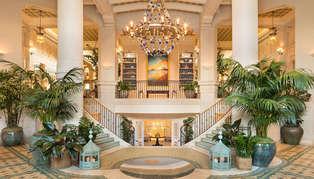 Hotel Casa del Mar, Santa Monica, USA