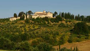 COMO Castello del Nero, Italy