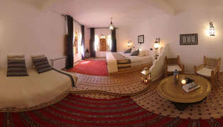 Chez Pierre Hotel, Morocco