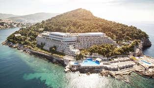 Hotel Dubrovnik Palace, Croatia