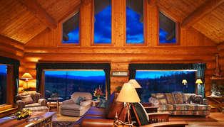 Echo Valley Ranch & Spa, British Columbia, Canada