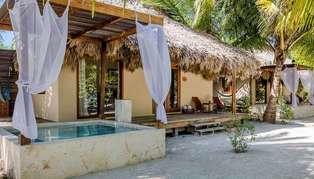 El Secreto hotel, Belize