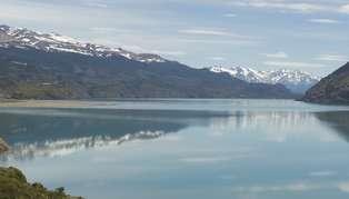 Estancia Rio Condor, Argentinian Patagonia