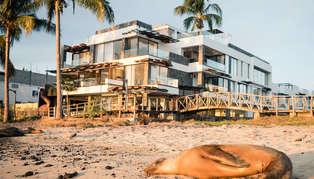 Golden Bay Hotel & Spa, Galapagos