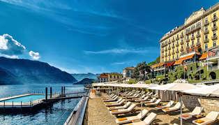 Grand Hotel Tremezzo, Italy