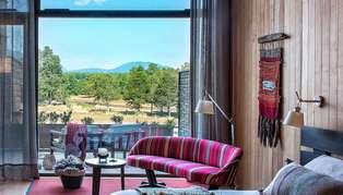 Hacienda Hotel Vira Vira, Chile