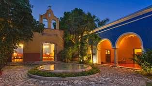 Hacienda San Jose, Yucatan & Campeche