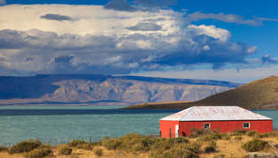 Helsingfors, Argentinian Patagonia