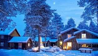 Herangtunet, Norway