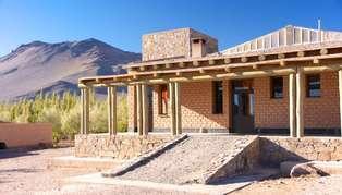 Hosteria El Penon, Salta & Northwest Argentina