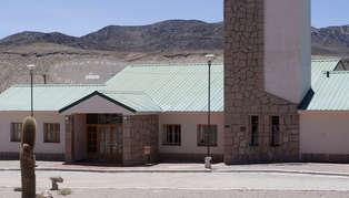 Hotel de las Nubes, Salta & Northwest Argentina