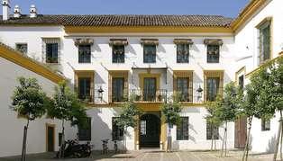Hotel Hospes Las Casas del Rey De Baeza, Sevillel, Spain