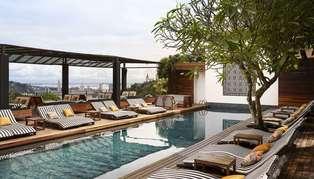 Hotel Santa Teresa Rio MGallery by Sofitel, Rio de Janeiro