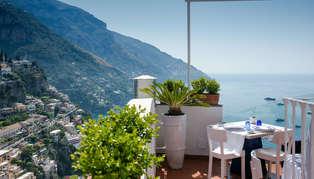 Hotel Villa Franca, Italy