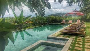Inle Lake View Resort & Spa, Myanmar (Burma)