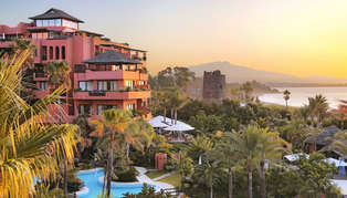 Kempinski Hotel Bahia, Estepona, Spain