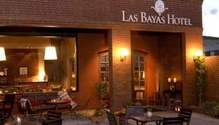 Las Bayas,Argentinian Patagonia