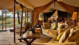 Lemala Ewanjan, Serengeti