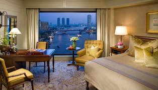 Mandarin Oriental Bangkok, Thailand