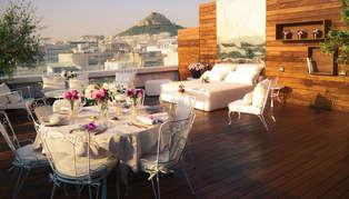 NEW Hotel, Greece
