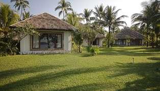 Ngapali Bay Villas & Spa, Myanmar (Burma)